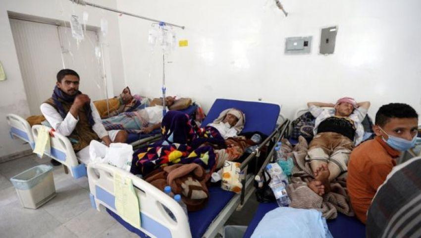 الكوليرا.. وباء الموت يطل برأسه من جديد في اليمن