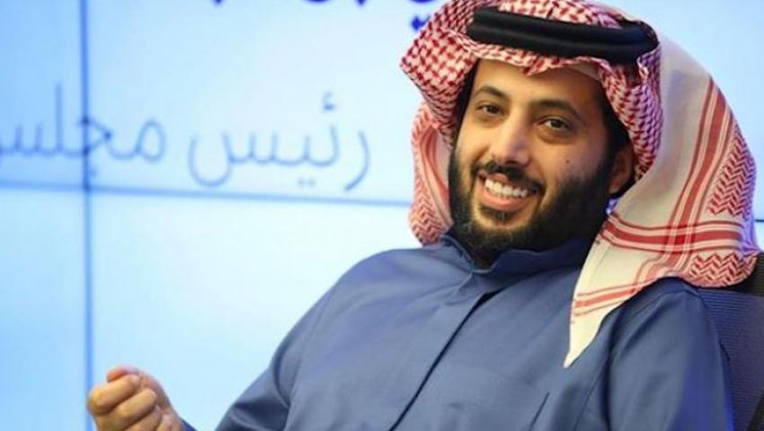 رحيل صالح ومصالحة تركي آل الشيخ.. على طاولة اجتماع مجلس الأهلي