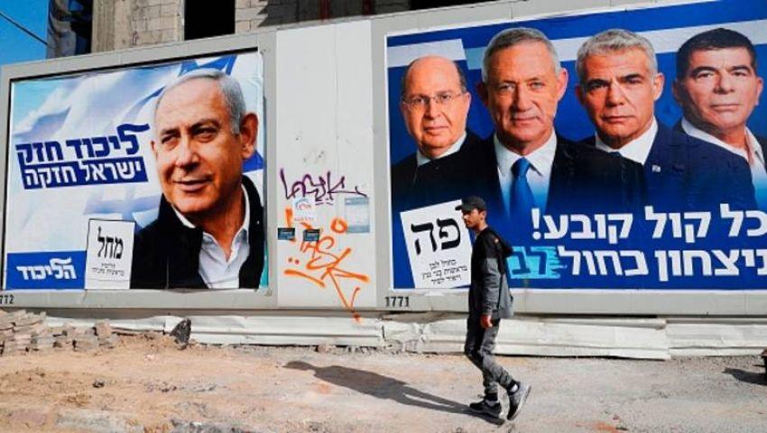 مخاوف من تشويش وصواريخ.. كيف استعدّ الاحتلال «أمنيًّا» للانتخابات؟