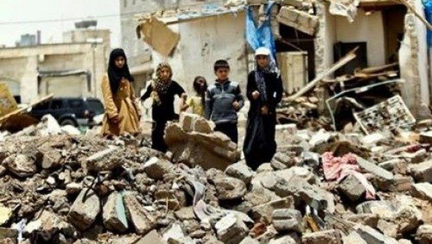 الأمم المتحدة وعراقيل الحوثي.. 14 مليون يمني يواجهون الموت
