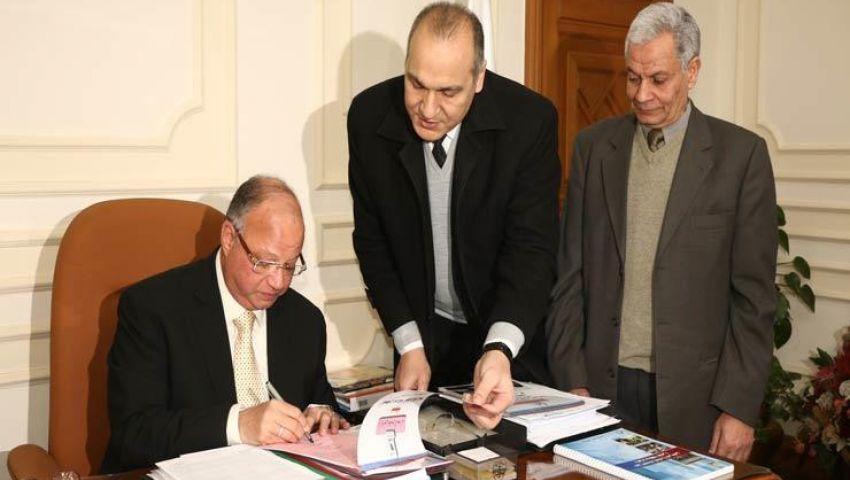 اعتماد نتيجة الشهادة الإعدادية في القاهرة بنسبة نجاح 76.6%
