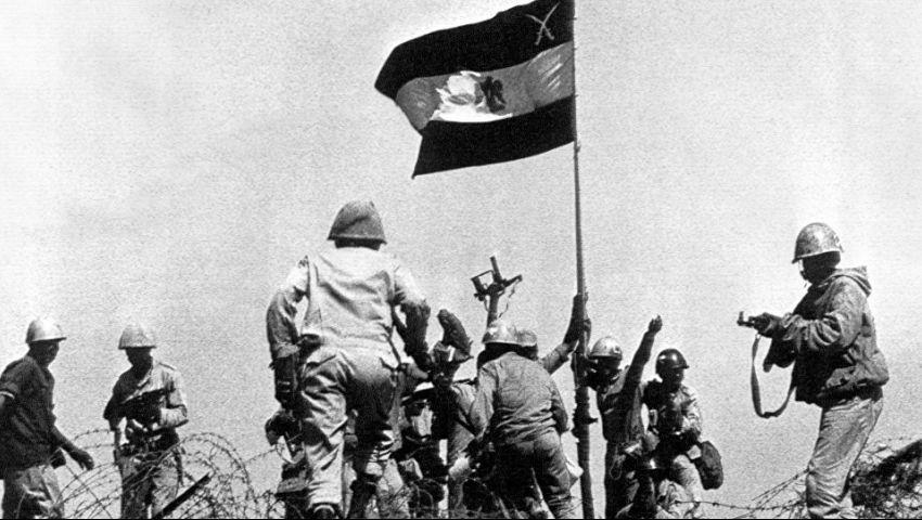 «المجد للشهداء والنصر للأبطال».. رواد «السوشيال ميديا» يحيون الذكرى الـ46 لحرب أكتوبر