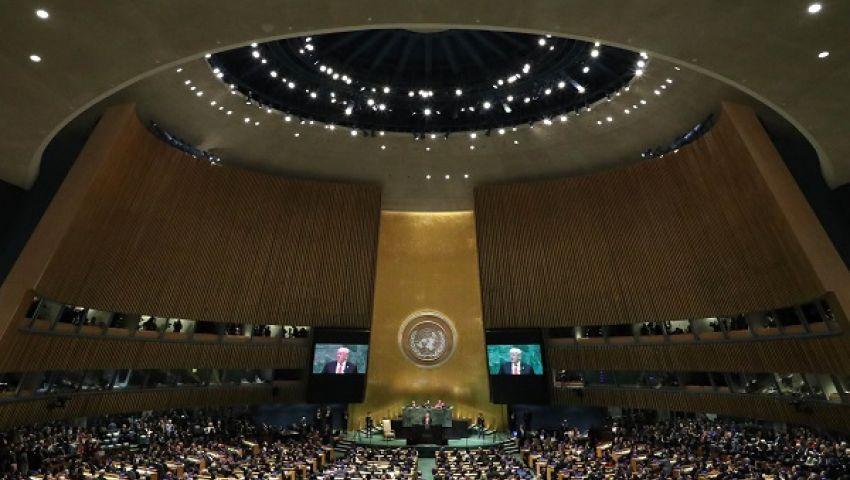 بمشاركة 193 دولة.. تعرف على أبرز الوجوه الحاضرة والغائبة على طاولة الأمم المتحدة