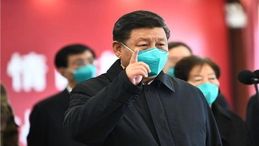 «لم تنتجه عمدًا».. ترامب يحمل الصين مسؤولية تحويل كورونا إلى جائحة