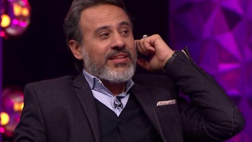 هكذا علق إيهاب فهمي على تعيينه مديرًا للمسرح الكوميدي