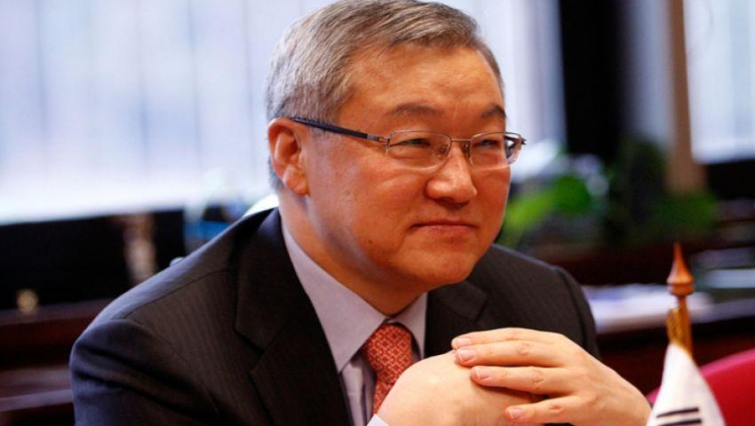 كوريا الجنوبية تدعو لمنع استخدام المتطرفين لأسلحة الدمار الشامل