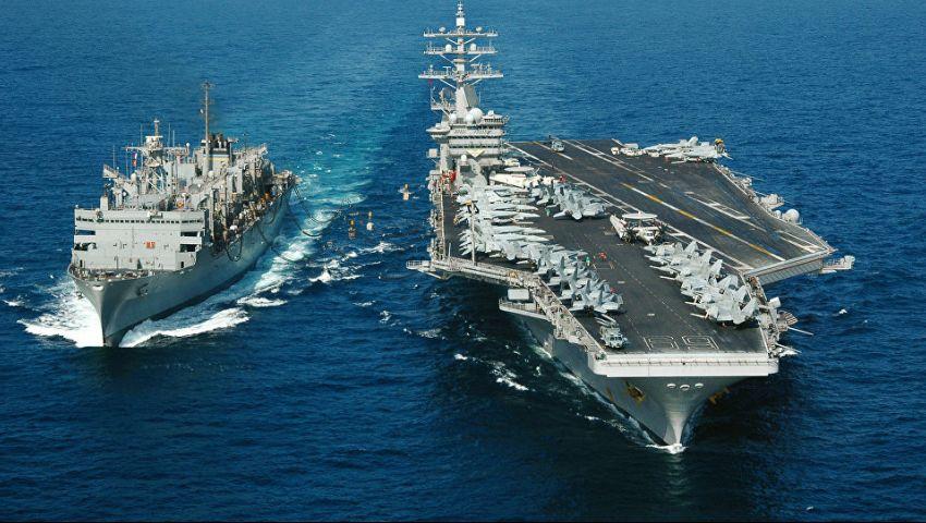 اليابان تعلن مرور حاملة طائرات صينية في المياه الدولية بين جزرها