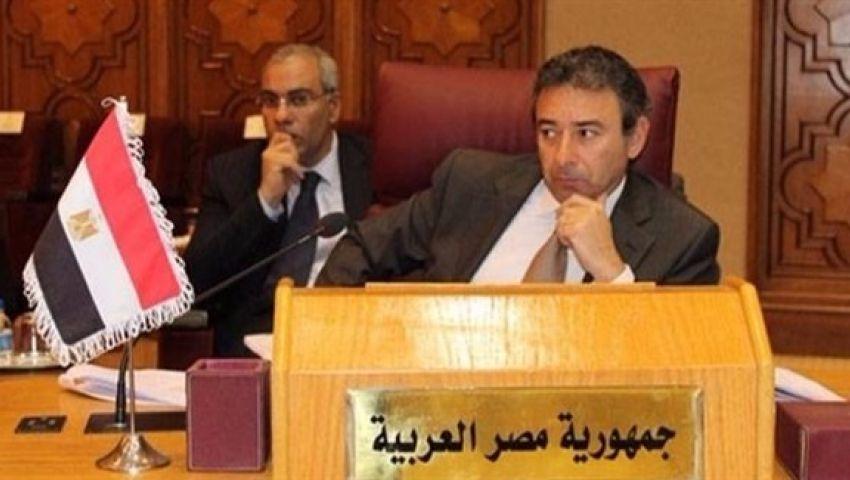 الخارجية: مصر تقف على مسافة واحدة من كافة الأطراف الليبية