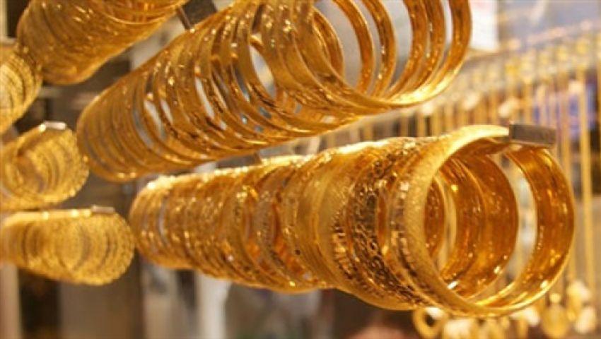 فيديو| ارتفاع أسعار الذهب اليوم 12-4-2019.. عيار 21 بـ618 جنيهًا