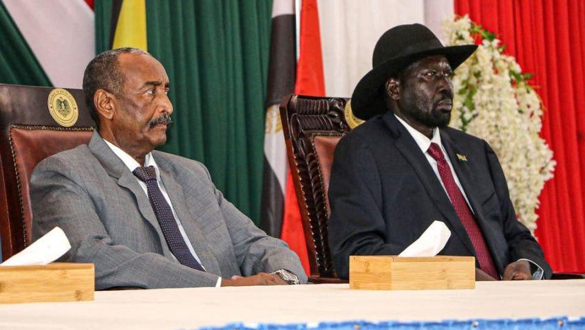 استئناف محادثات السلام السودانية