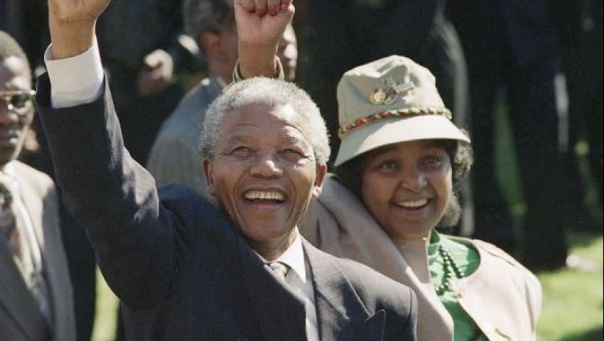 من السجن إلى الحكم.. كيف أصبح مانديلا رئيسًا لجنوب إفريقيا؟