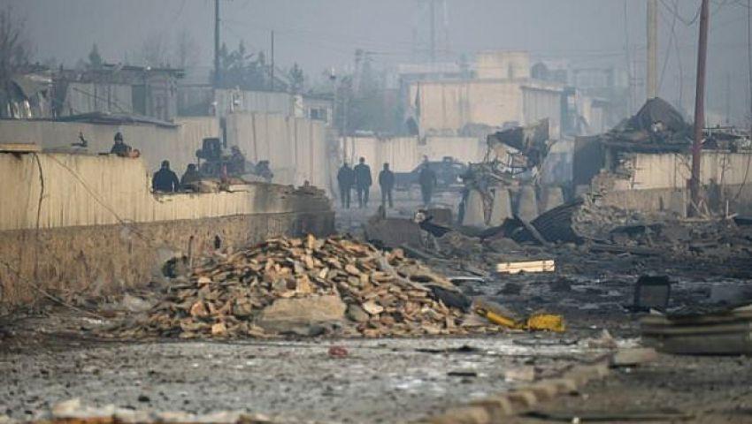 الفرنسية: في المحادثات حول مستقبل أفغانستان.. طالبان تهيمن والحكومة مهمشة
