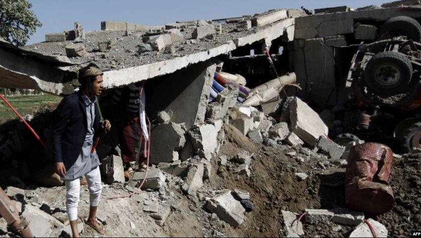 مسئولة أممية تزور السعودية الاثنين القادم لبحث الأوضاع في اليمن