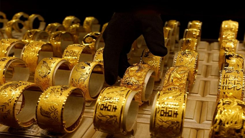 فيديو| تراجع أسعار الذهب.. ما تأثير دمغة الليزر؟