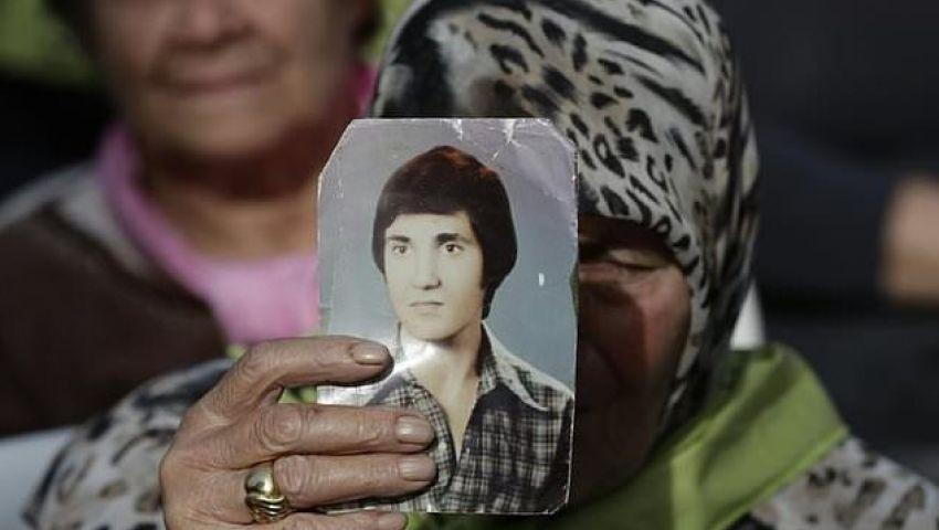 عائلات مفقوديالحرب الأهلية في لبنان: أين أبناؤنا؟