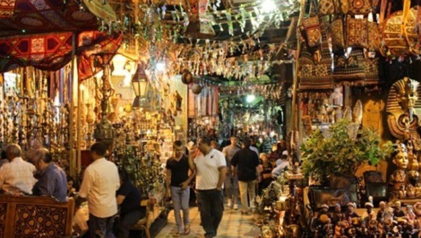 «صنايعية مصر».. مبادرة لإعادة الإبداع المحلي للحرف التراثية والتقليدية