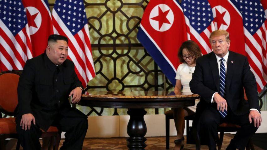 كوريا الشمالية تعلن انهيار «المحادثات النووية» مع واشنطن