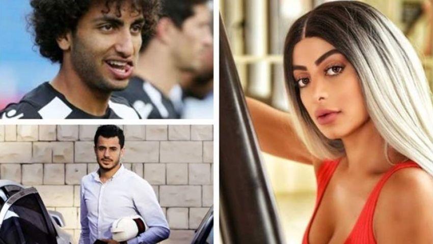 فيديو| واقعة تحرش لاعبي المنتخب المصري.. حقيقة وليست شائعات