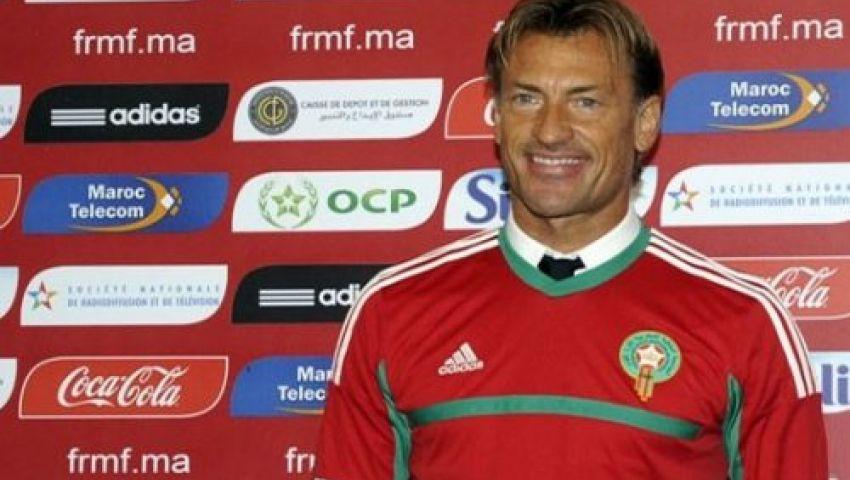 بعد الخروج المبكر من أمم أفريقيا.. استقالة مدرب المغرب