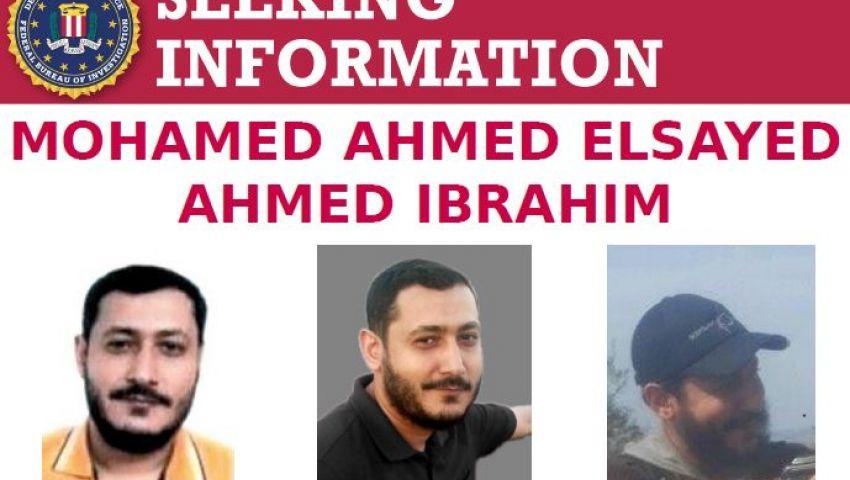 المصري الملاحق من FBI يكشف حقيقة علاقته بتنظيم القاعدة