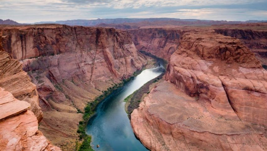فورين بوليسي:  تجربة «نهر كولورادو» مفتاح أزمة سد النهضة
