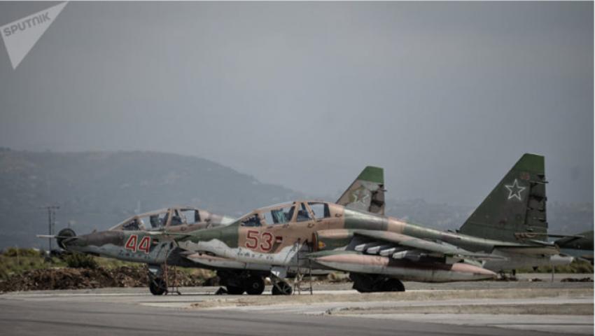 مجلة ألمانية: «إسرائيل» قلقة من صد الروس هجماتها الجوية في سوريا
