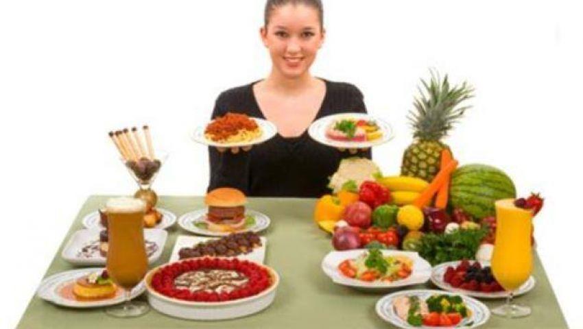 5 نصائح للحفاظ على الوزن في شهر رمضان