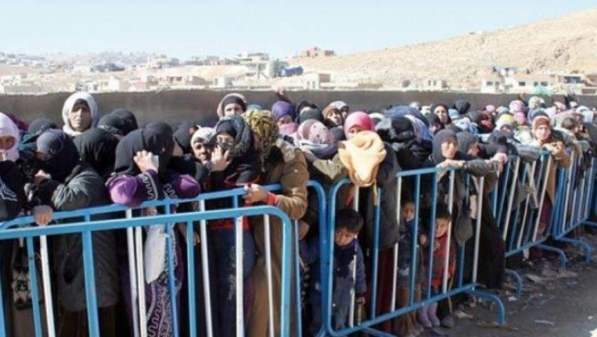 لبنان يعتبر اللاجئين السوريين «عبئًا كبيرًا»