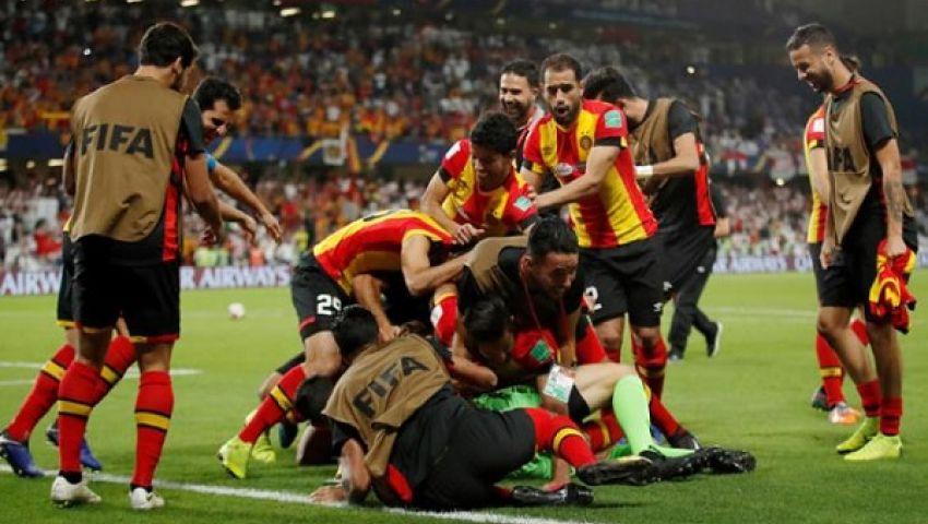 بالفيديو| دوري الأبطال.. الترجي يفوز على أورلاندو وينفرد بصدارة المجموعة