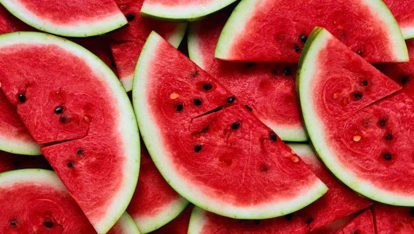 في حر الصيف.. 9 فوائد للبطيخ (تعرف عليها)
