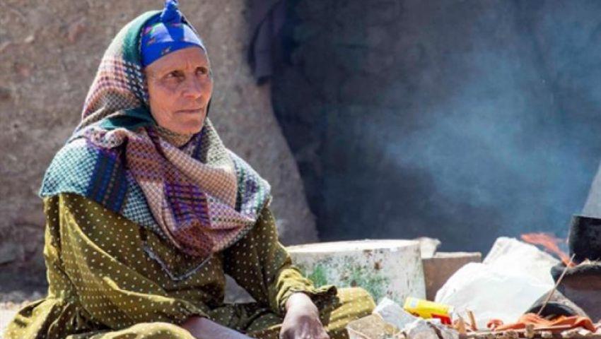 فيديو|  في يومها العالمي.. المرأة المصرية في 7 أرقام