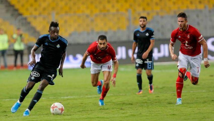 لجنة  المسابقات: إيقاف سيد عبد الحفيظ.. وغياب هذا اللاعب أمام الزمالك