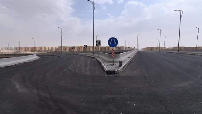 بسبب التحويلات المرورية.. انتبه عند السير في هذه الطرق