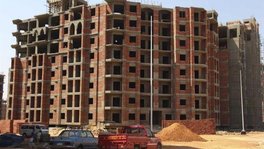 الإسكان: 78.4 ألف وحدة  جار تنفيذها فى 7 مدن