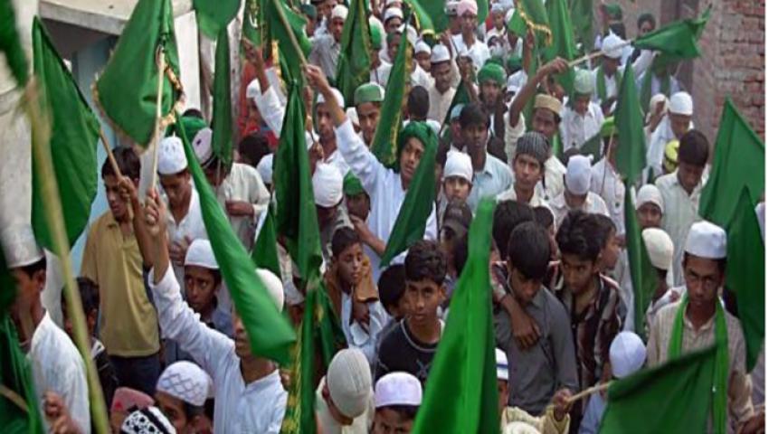 صحيفة ألمانية عن المولد النبوي: احتفالات المسلمين تمتد من المغرب إلى بنجلاديش