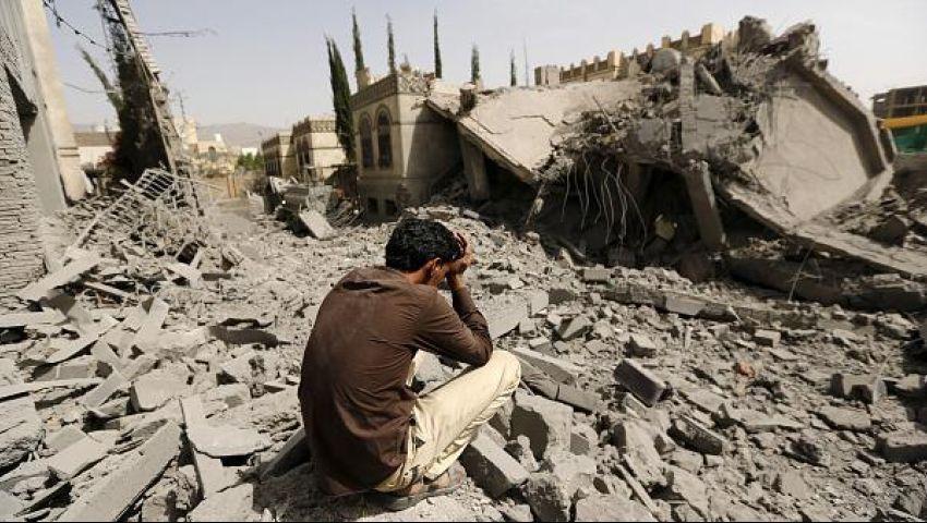 في اليمن.. صواريخ الحوثي وغارات التحالف تجهض الحوار الأممي