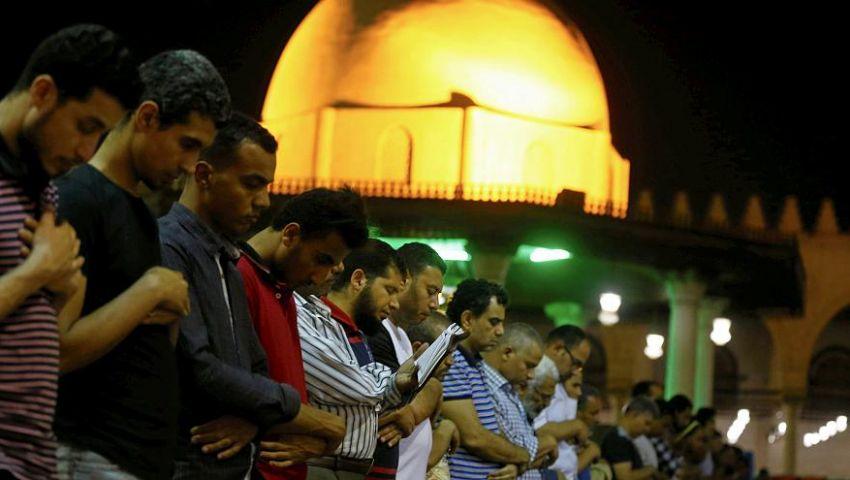 فيديو| في رمضان.. تعرف على ضوابط صلاة التراويح بمساجد الأوقاف