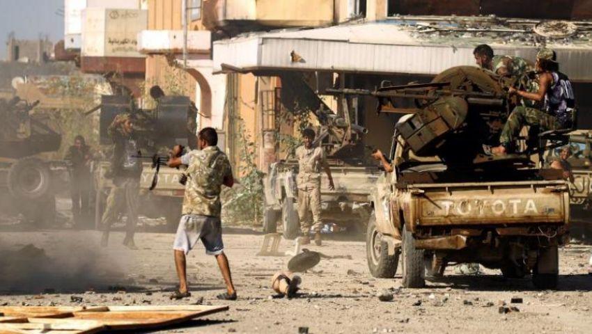 فوضى وحرق ونهب منازل.. ماذا يحدث في الجنوب الليبي؟