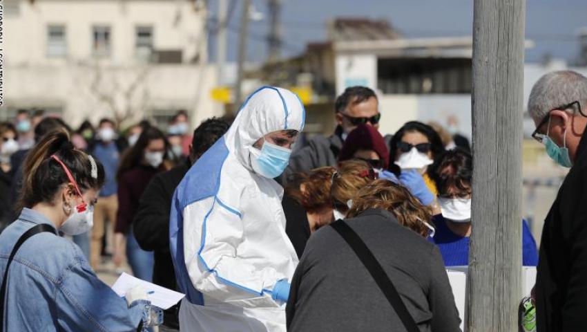 أرقام مرعبة لكورونا بدولة الاحتلال.. كيف مزق الفيروس «إسرائيل»؟
