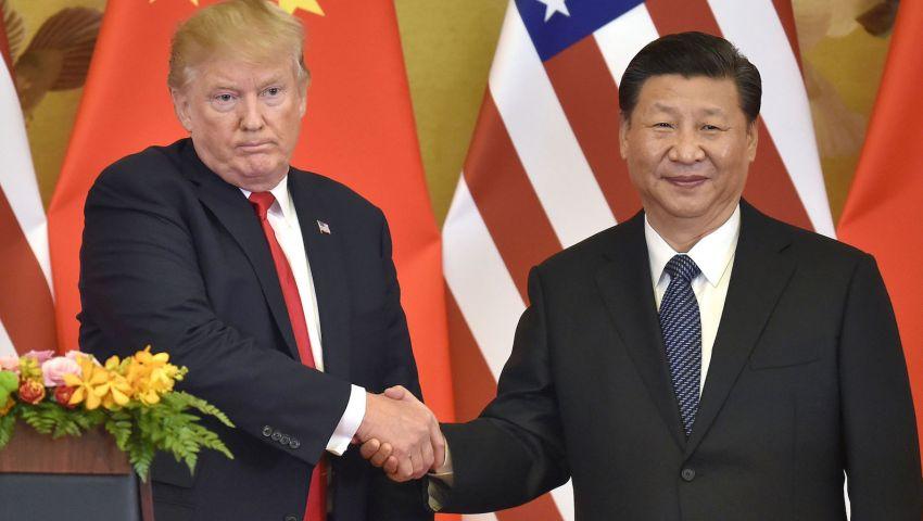 ترامب: بكين مضطرة للاتفاق التجاري مع واشنطن