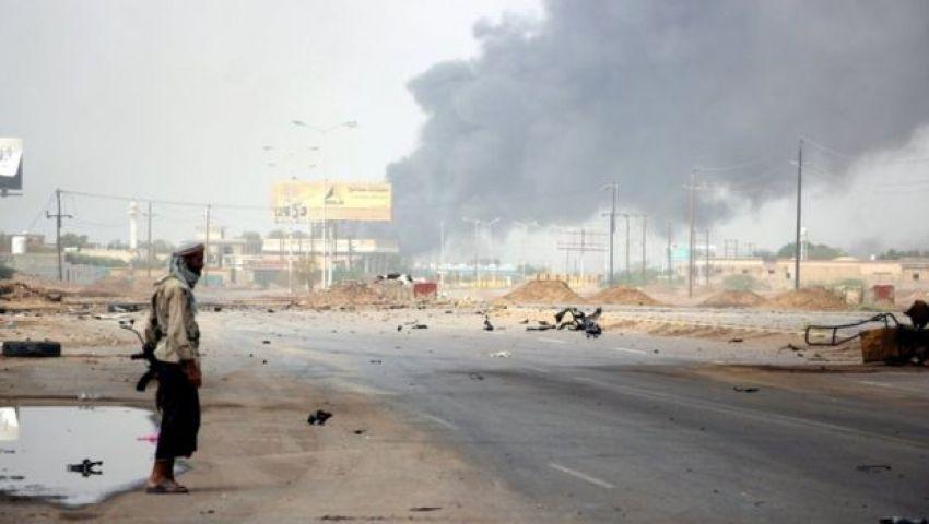دعوة أممية للحوثيين بإكمال إزالة المظاهر العسكرية بالحديدة