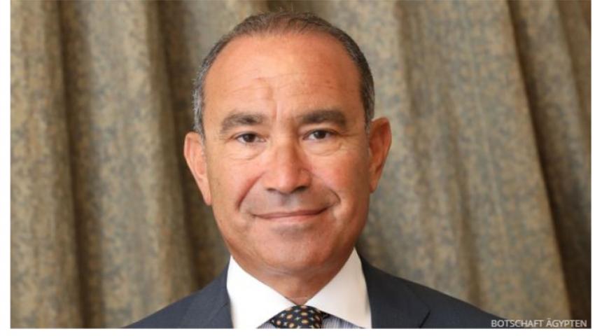 سفير القاهرة في برلين: على ألمانيا إعادة السياحة.. مصر «آمنة»