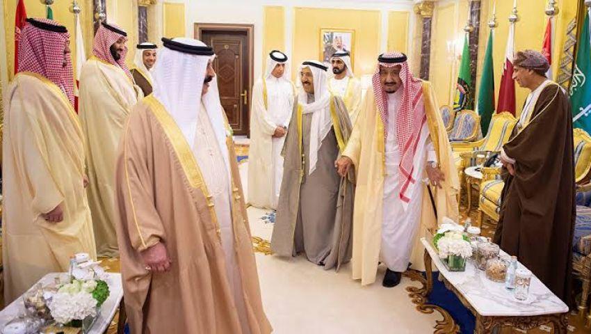 بنداءات «لم الشمل».. هل تنتهي الأزمة الخليجية في 2019؟