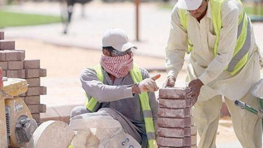 السعودية تبدأ تطبيق حظر العمل تحت أشعة الشمس