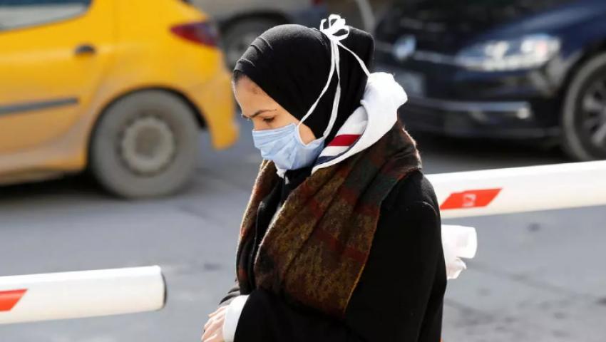 حصيلة جديدة لكورونا في الدول العربية.. آخر تطورات الفيروس