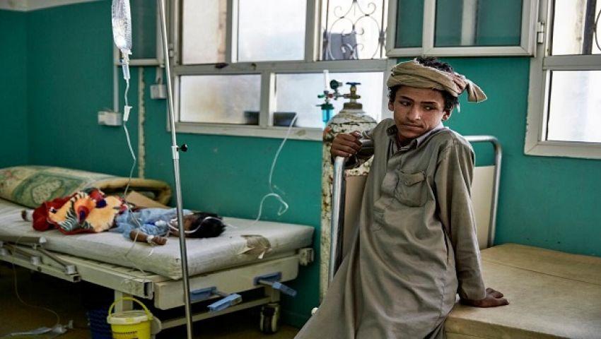 الصحة العالمية تسجِّل أول 3 حالات وفاة جرّاء الكوليرا باليمن