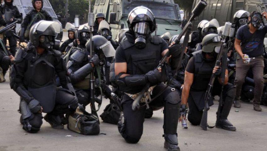 الداخلية: مقتل 12 مسلحا من حركة «حسم» الإرهابية بأكتوبر والشروق