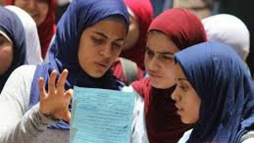 تعرف على شكل امتحان مادة اللغة العربية للثانوية العامة 2019