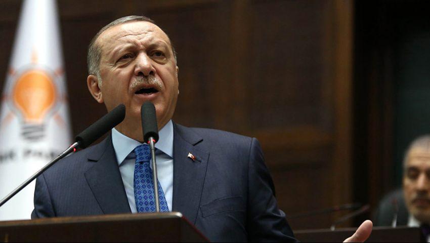 صحيفة تركية: أردوغان يتودد للأكراد