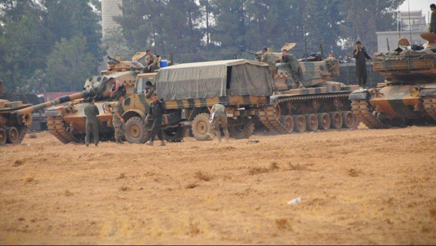 مباحثات تركية - روسية ترسم ملامح الخريطة السياسية والعسكرية في الشمال السوري